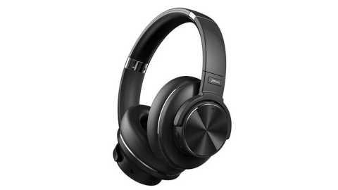 Picun ANC 02 - Picun ANC-02 Active Noise Cancelling Wireless Headphones Banggood Coupon Promo Code