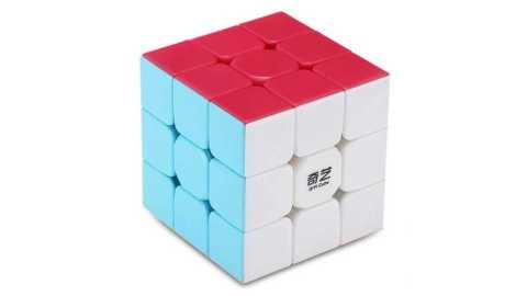 QiYi Warrior W Magic Cube - QiYi Warrior W Magic Cube 3x3x3 Banggood Coupon Promo Code [Czech Warehouse]