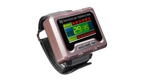 annex Laser Therapy Wrist - Annex Laser Therapy High Blood Pressure Watch Watch Banggood Coupon Promo Code
