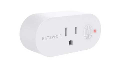 BlitzWolf BW SHP12 - BlitzWolf BW-SHP12 15A 1875W Smart WIFI Switch Banggood Coupon Promo Code