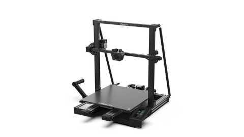 Creality 3D CR 6 MAX - Creality 3D CR-6 MAX 3D Printer Banggood Coupon Promo Code