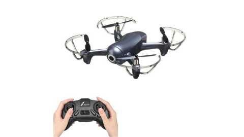 F Cloud HMO F3 - F-Cloud HMO-F3 RC Drone Banggood Coupon Promo Code