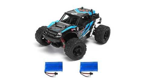 HS 18311 - HS 18311 1/18 4WD RC Car Banggood Coupon Promo Code [2 Batteries]