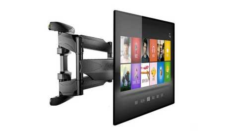 NB 757 L400 - NB 757-L400 32-60 inch TV Wall Mount Banggood Coupon Promo Code [Czech Warehouse]