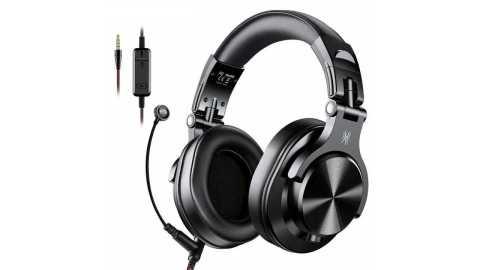 OneOdio A71 - OneOdio A71 Gaming Headset Over-Ear Banggood Coupon Promo Code