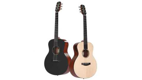 Poputar T1 - Poputar T1 36 Inch Smart Guitar Banggood Coupon Promo Code [Czech Warehouse]