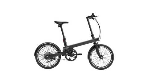 QiCYCLE TDP02Z - QiCYCLE TDP02Z Electric Bike Geekbuying Coupon Promo Code [Poland Warehouse]