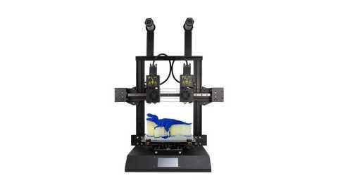 TENLOG Hands 2 - TENLOG Hands 2 FDM 3D Printer Kit Banggood Coupon Promo Code [Czech Warehouse]