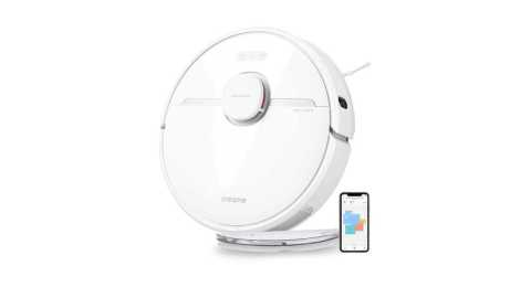 dreame d9 - Dreame D9 Smart Robot Vacuum Cleaner Geekbuying Coupon Promo Code