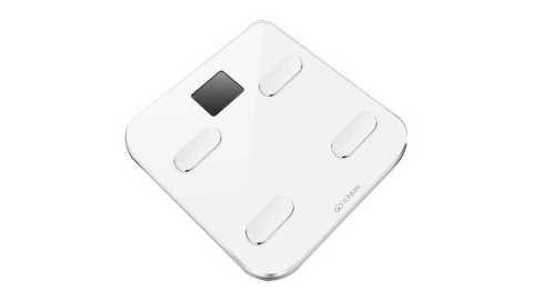 yunmai s - YUNMAI S Smart Body Fat Scale Geekbuying Coupon Promo Code [Europe Warehouse]