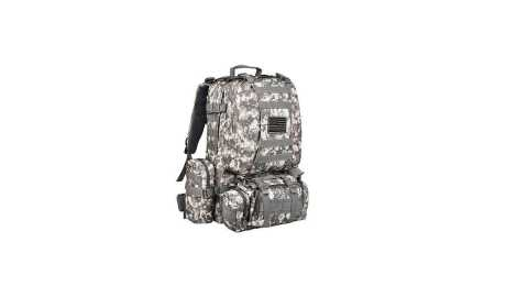 CVLIFE - CVLIFE Detachable Tactical Backpack Amazon Coupon Promo Code