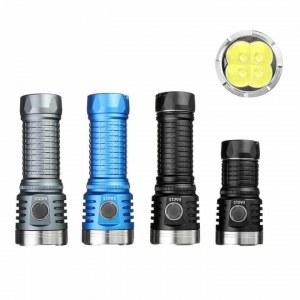 Astrolux EA01S EDC Flashlight