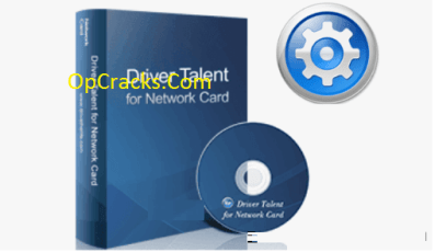 Driver Talent Pro Crack 8.0.3.13 Full Version With Activation Key Download 2022