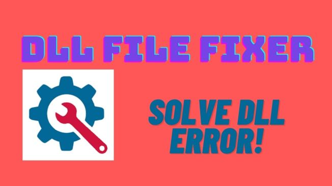 DLL Files Fixer Crack (V 3.3.92) With License Key Full Version Free Download 2021