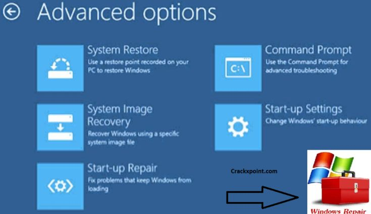Windows Repair Pro Crack 4.11.7 + Activation Key Full {All in One} Download 2021