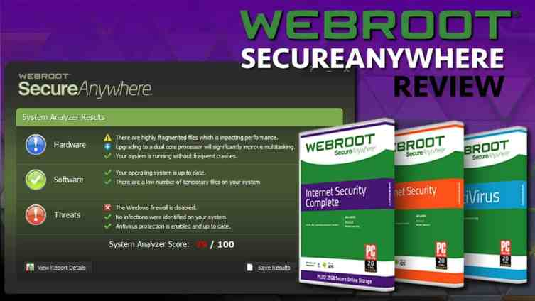 Webroot SecureAnywhere Antivirus Crack 9.0.31.84 With Latest Version Free Download 2022