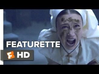 The Nun Featurette – The Conjuring Universe (2018) | Movieclips Trailers