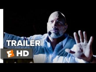Skyscraper Trailer #1   Movieclips Trailers