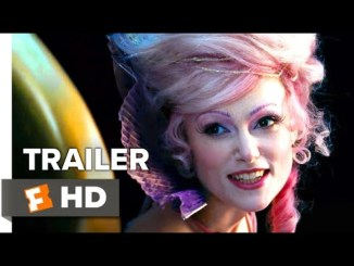 The Nutcracker and the Four Realms Trailer #1 (2018) | Movieclips Trailers