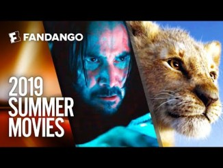 Summer Movie Preview 2019   Movieclips Trailers