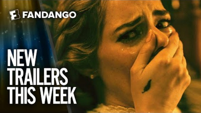 New Trailers This Week | Week 25 | Movieclips Trailers