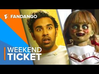 In Theaters Now: Annabelle Comes Home, Yesterday | Weekend Ticket