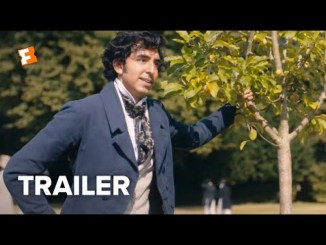 The Personal History of David Copperfield International Trailer #1 (2020) | Movieclips Trailers
