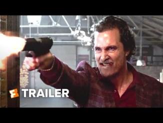 The Gentlemen Trailer #2 (2020)   Movieclips Trailers