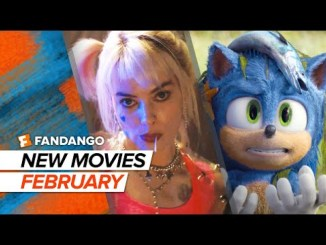 New Movies Coming Out in February 2020   Movieclips Trailers