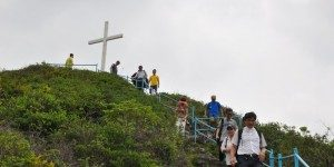 Cross Mount
