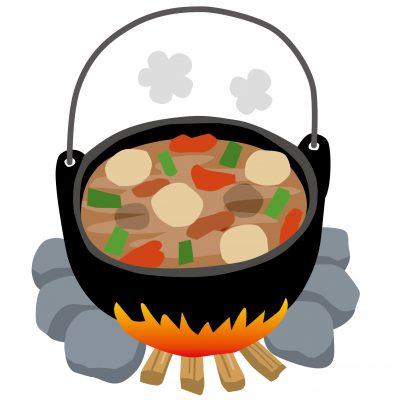 ようやく今年の初芋煮 (*^^*)