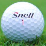 「スネルボール」って知ってますか?