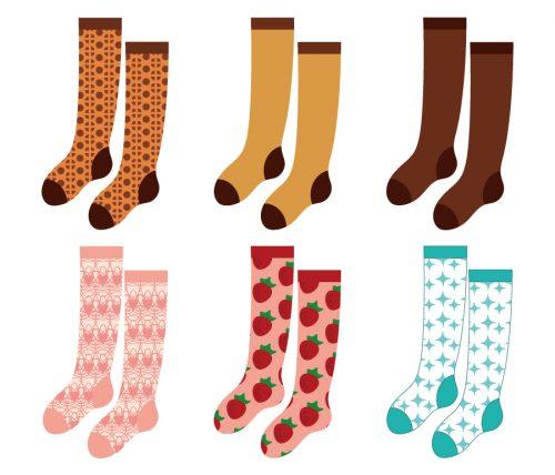 寒い夜に靴下を履いて寝るのはアリ?それともナシ?どっちが正しいの!