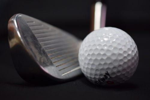 冬のゴルフ練習はアプローチを中心に
