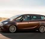 Opel Zafira 1.4 EcoFlex