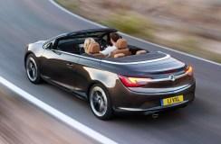 Opel Cascada – poznaliśmy polski cennik