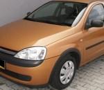 Opel Corsa 2003r.