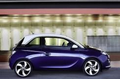 Opel wstrzymuje produkcję dwóch modeli