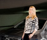 Claudia Schiffer ambasadorką Opla
