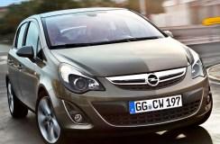 Opel notuje poważne wzrosty sprzedaży