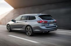 Nowy Opel Insignia wkracza do Polski