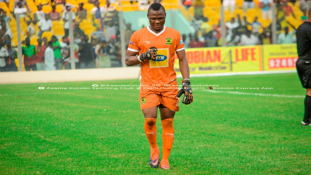 The heartbeat of any 21st century football is the Youth Team – Ibrahim Danlad