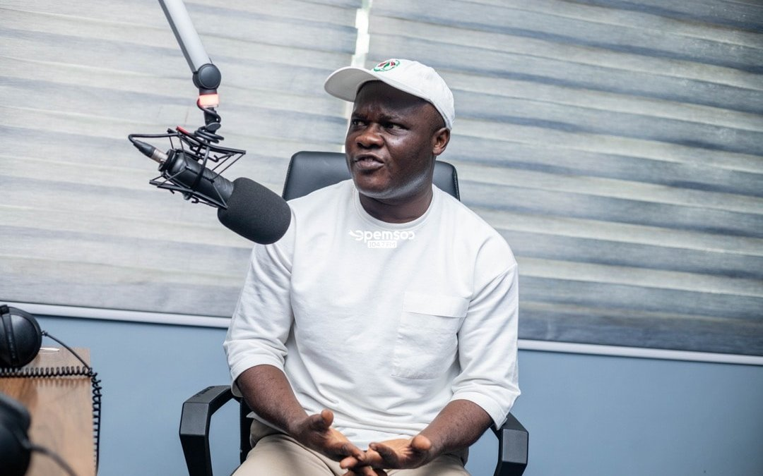 Alan-Bawumia Factions Factoring Delay In MMDCE'S Appointment – Hon. Ahmed Ibrahim