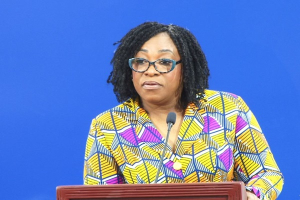 Guinea coup: Deposed Alpha Condé still in a state of shock – Ayorkor Botchway