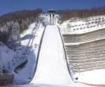 宮様スキージャンプ開催 札幌大倉ジャンプ競技場へのアクセスは?