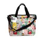 マザーズバッグの人気ブランドはレスポートサック?他におすすめは?