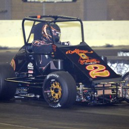 Tasker: Love of racing fuels passion for Stewart