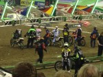 Supercross: Entertaining the Masses