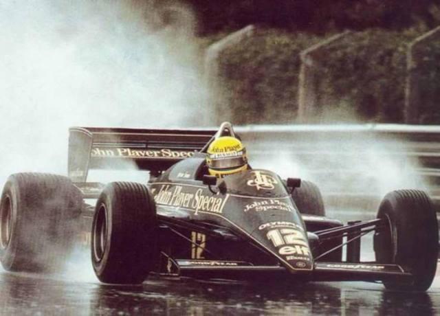 (C) F1 Grand Prix History