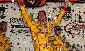 07-12-RHR-Wins-Iowa-Corn-Indy-300-Std